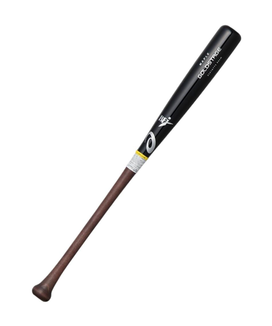 アシックス(asics) 野球 硬式バット GOLDSTAGE ゴールドステージ メイプル880 3121A773