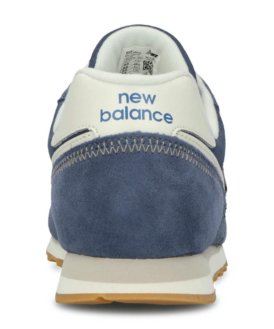 ニューバランス(new balance) スニーカー ML373SN2 D