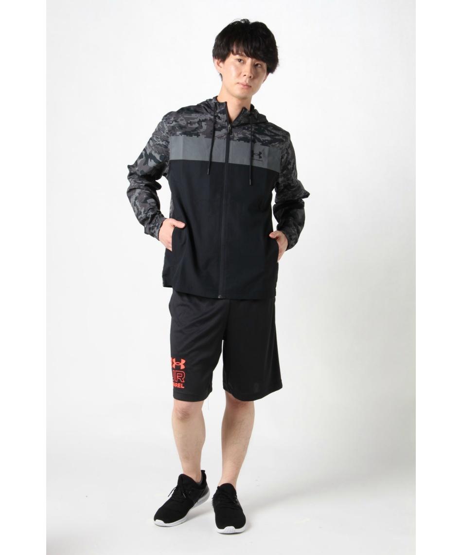 アンダーアーマー(UNDER ARMOUR) ハーフパンツ Tech Sport Shorts 1361510-001