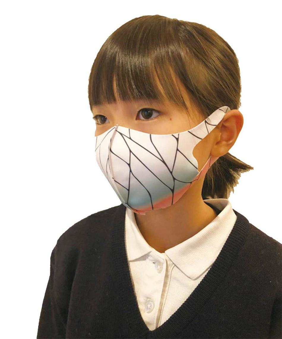 マスク 鬼退散マスク 子ども用 746397