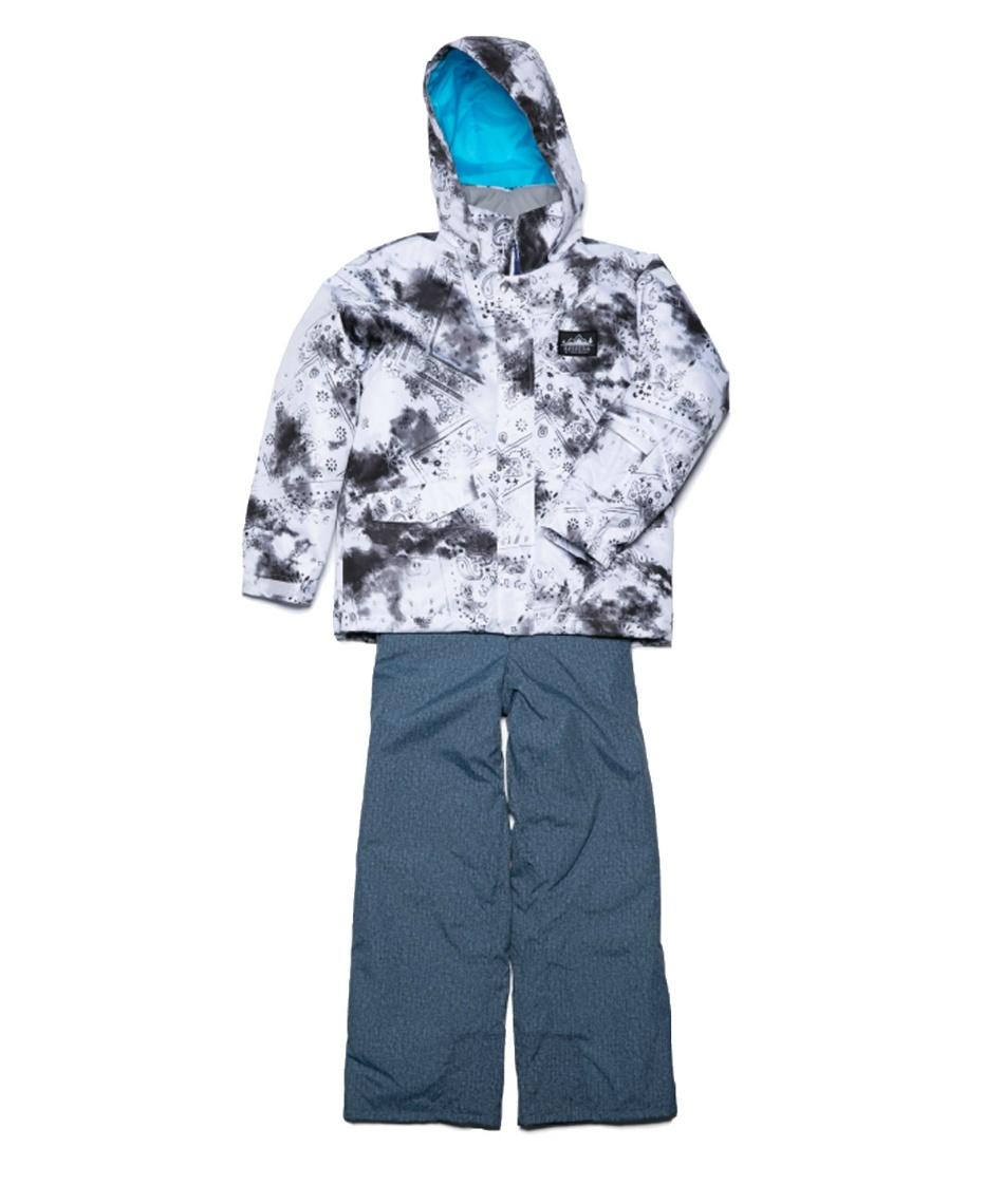 レセーダ(RESEEDA) スキーウェア 上下セット JUNIOR SUIT RES73002 【20-21 2021モデル】