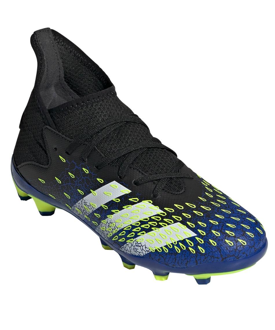 アディダス(adidas) サッカースパイク プレデター フリーク 3 HG AG J FY0621