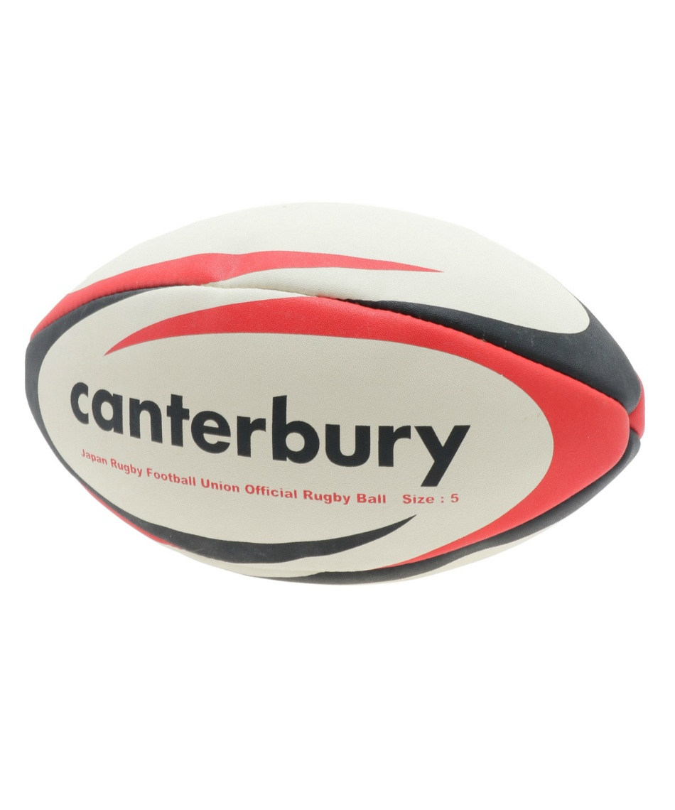 カンタベリー ( CANTERBURY )  ラグビーボール 5号球 RUGBY BALL 5 AA02680