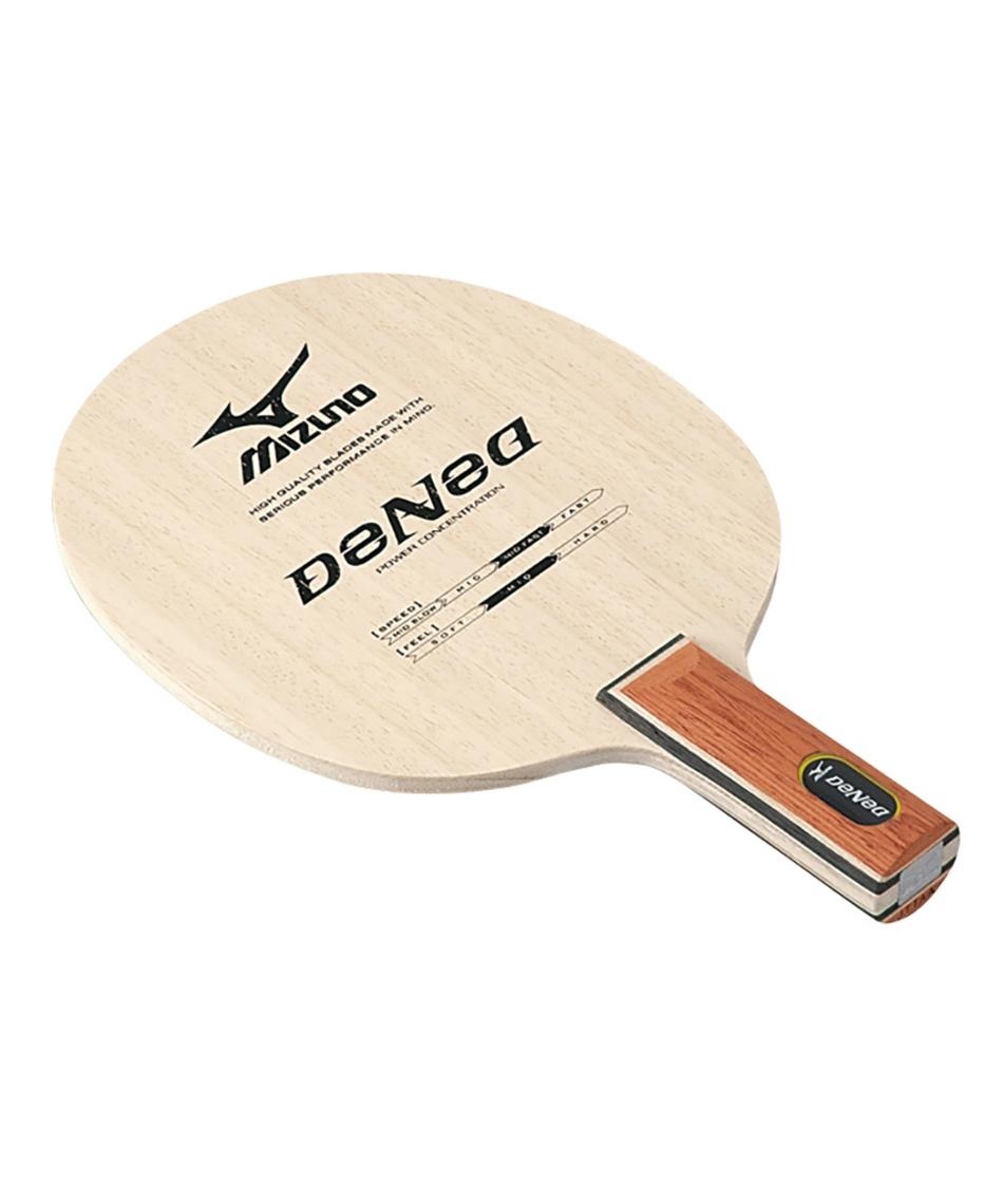 ミズノ(MIZUNO) 卓球ラケット ペンタイプ デネブ 18TT11055