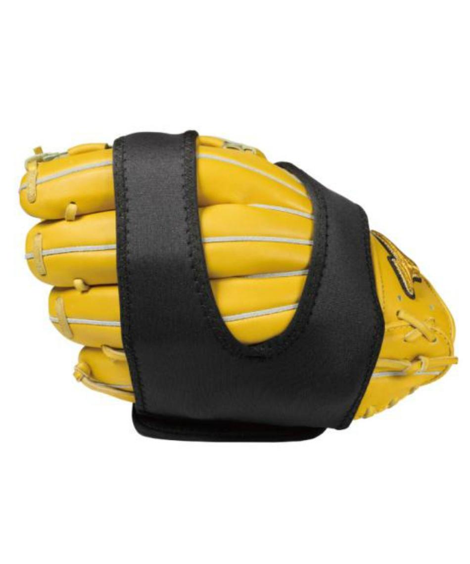 ミズノ(MIZUNO) 野球 グラブホルダー グラブ保型ベルト 1GJYG13000