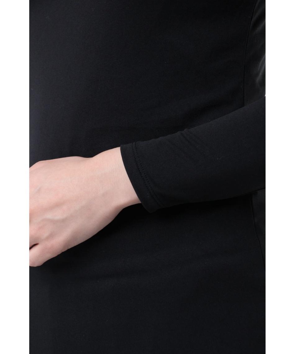 アンドライフ ( &life )  アンダーシャツ 長袖 クルー長袖Tシャツ AL451106G02