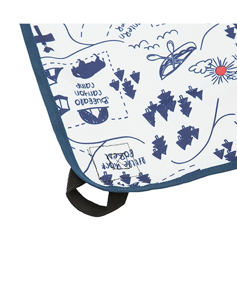 コールマン ( Coleman )  レジャーシート キャンプマップ 200×145 2000032364