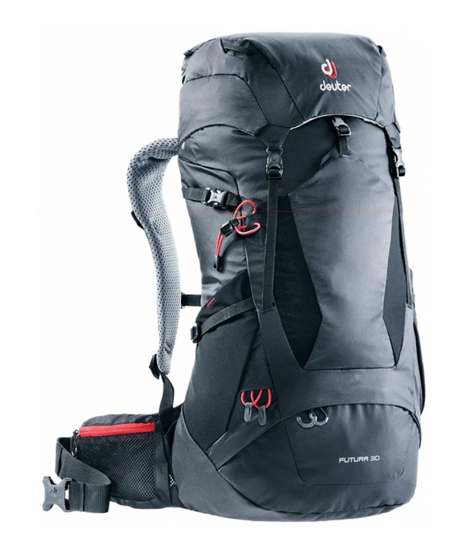 ドイター ( deuter ) 登山バッグ 30L フューチュラ30 Futura30 D3400718-7000 宿泊登山 日帰り登山