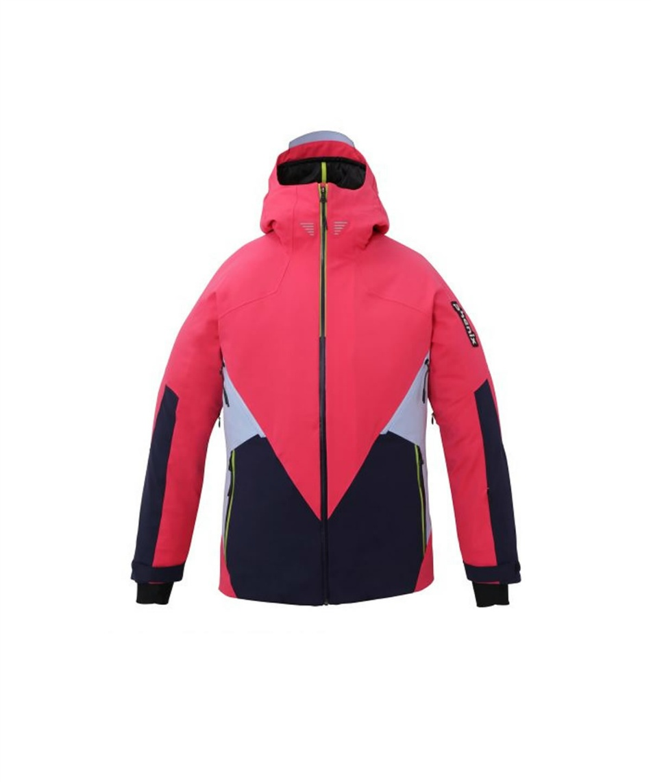 フェニックス(Phenix) スキーウェア ジャケット Team Jacket PF872OT03 【18-19 2019 モデル】