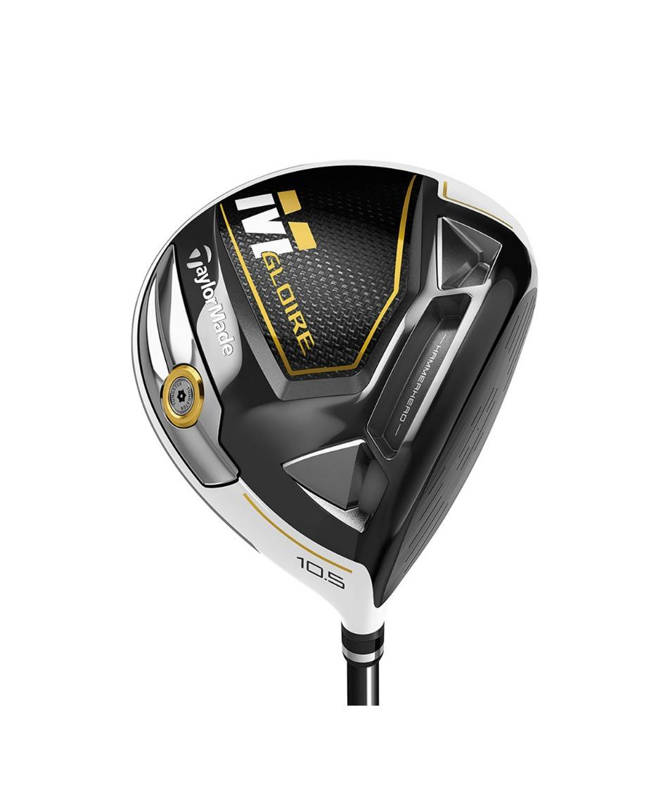 テーラーメイド(TaylorMade) ゴルフクラブ ドライバー M GLOIRE DRIVER エム グローレ 【国内正規品】【2019年モデル】