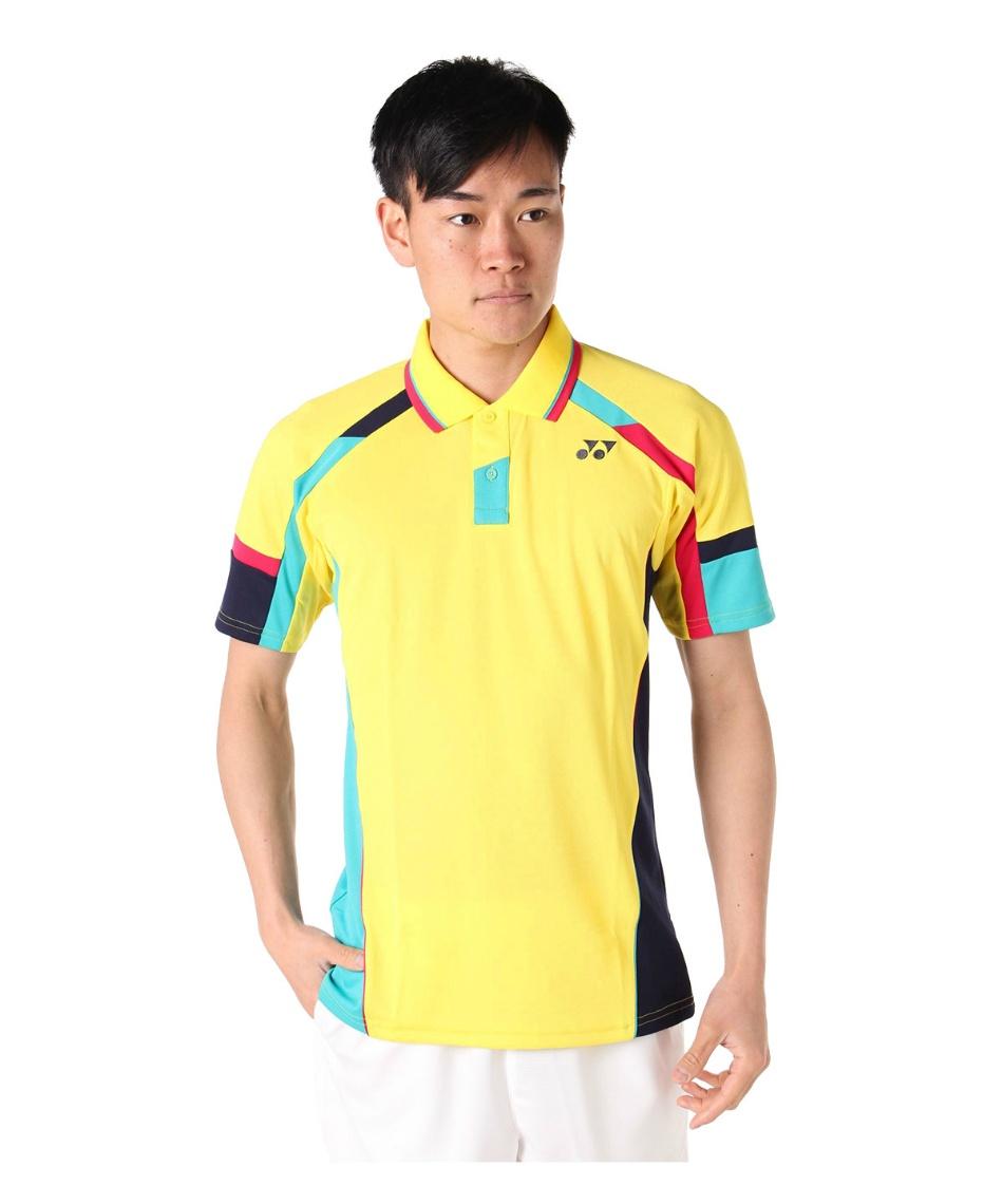ヨネックス(YONEX) テニスウェア バドミントンウェア ゲームシャツ ポロシャツ スタンダードサイズ 10206