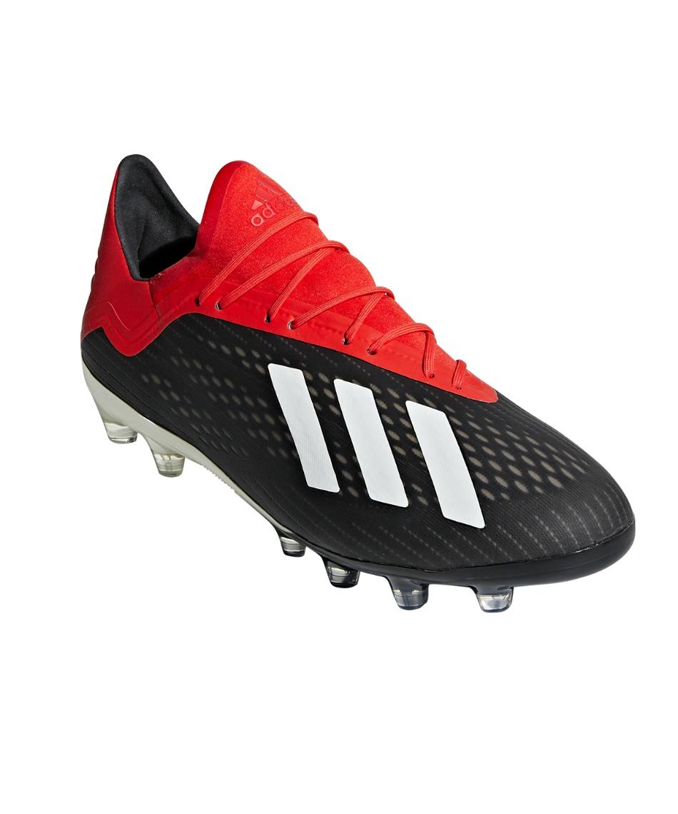 アディダス(adidas) サッカースパイク エックス X 18.2 ジャパン HG AG F97356 DBK87