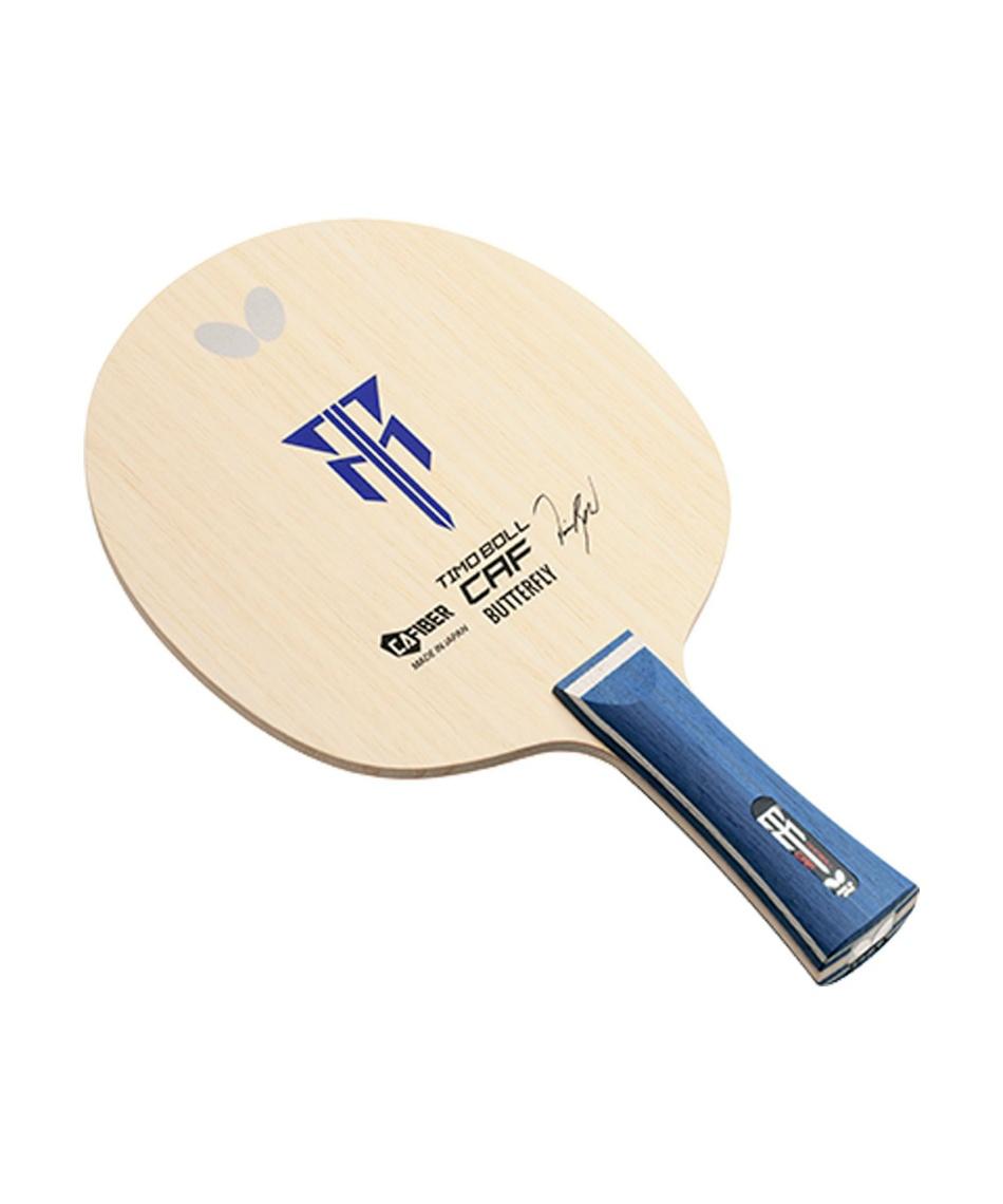 バタフライ(Butterfly) 卓球ラケット シェークタイプ ティモボル CAF-FL 36951