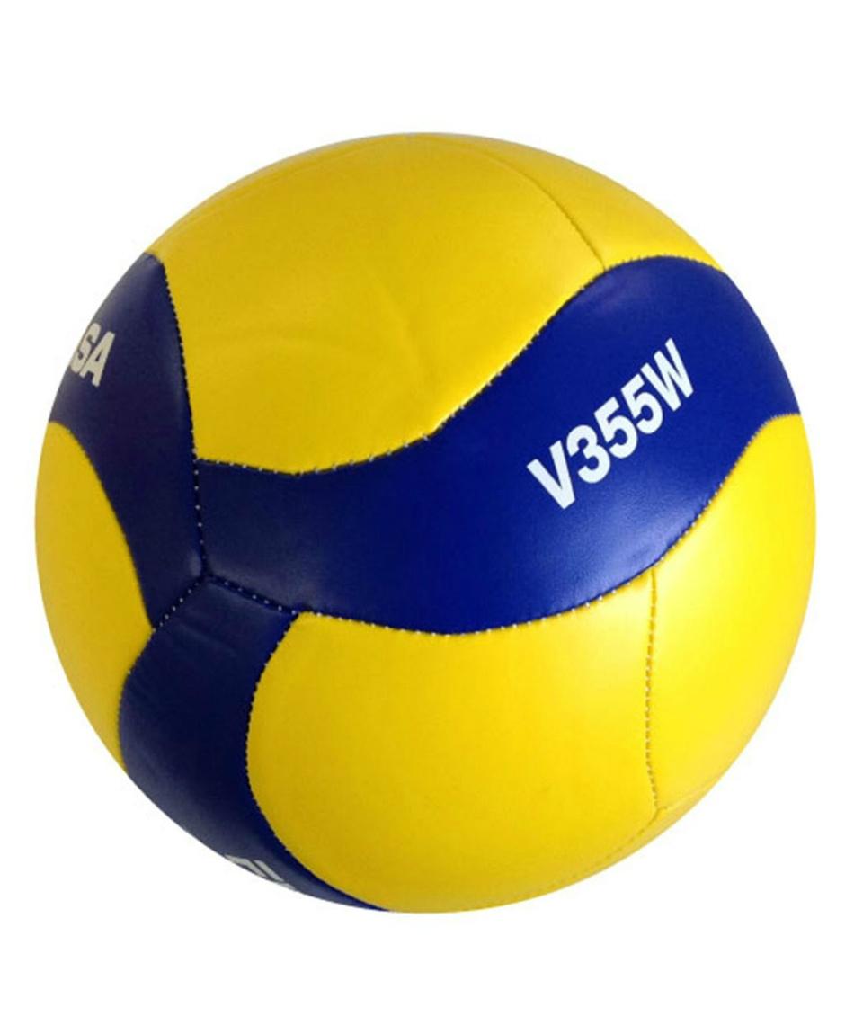 ミカサ(MIKASA) バレーボール バレー5号レジャー用 V355W