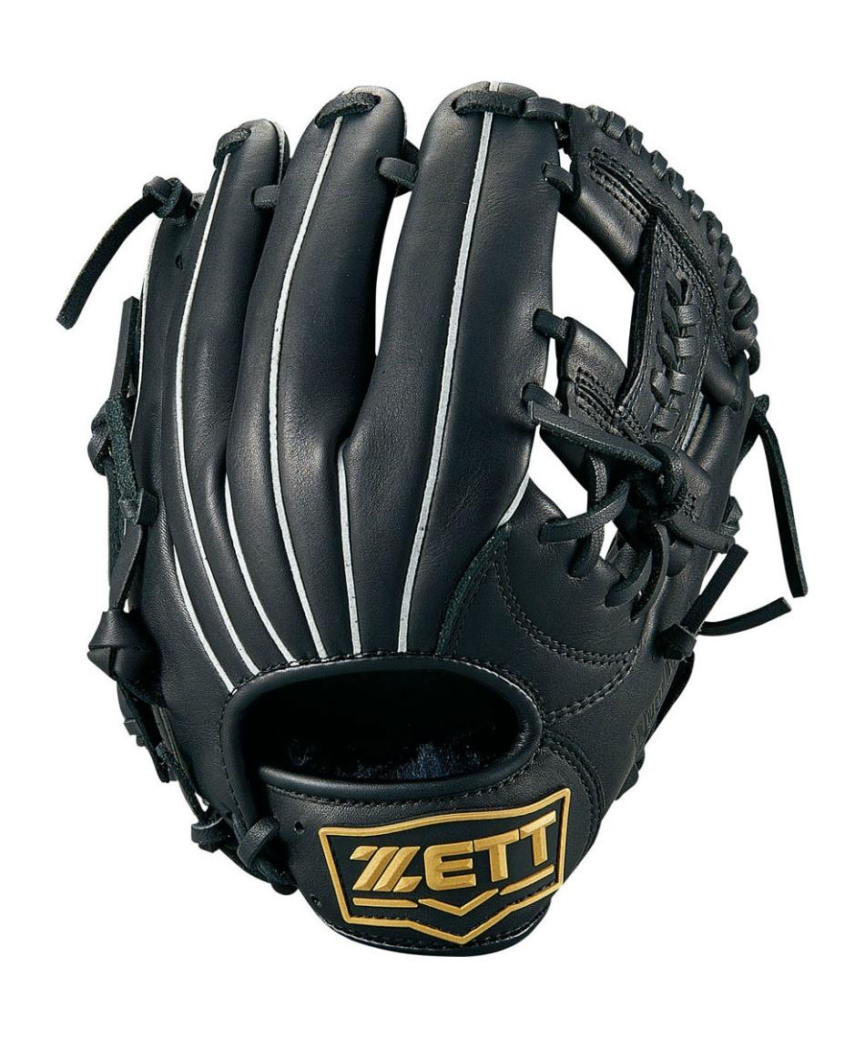 ゼット(ZETT) ソフトボールグローブ 2号グラブ デュアルキャッチ オールラウンド用 BSGB75910