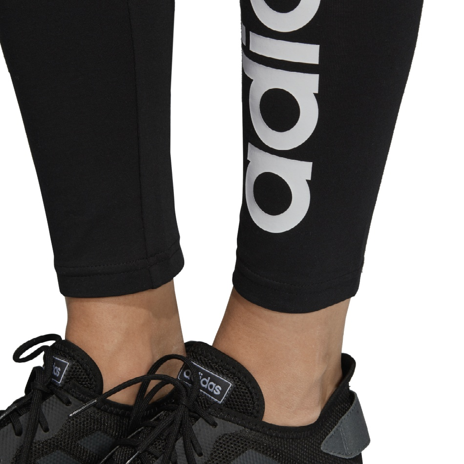 アディダス(adidas) レギンス リニアロゴ タイツ FRU81