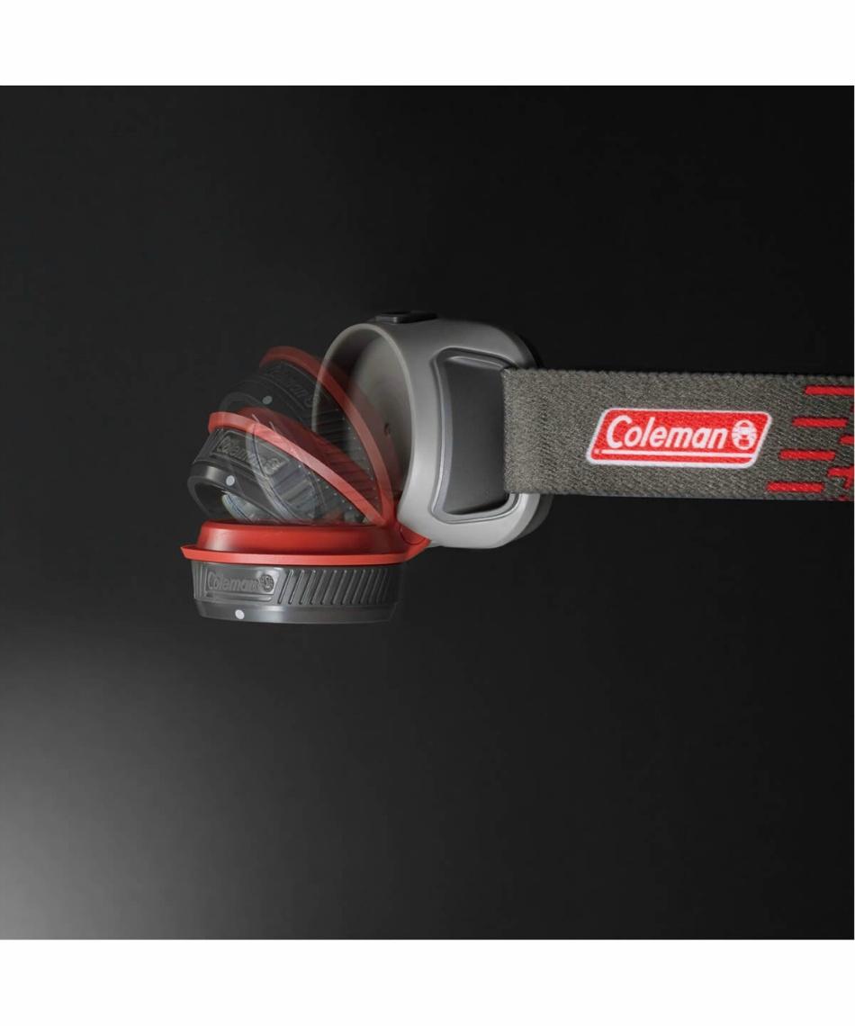 コールマン(Coleman) ヘッドライト LEDライト バッテリーガードLED ヘッドランプ/300 2000034227