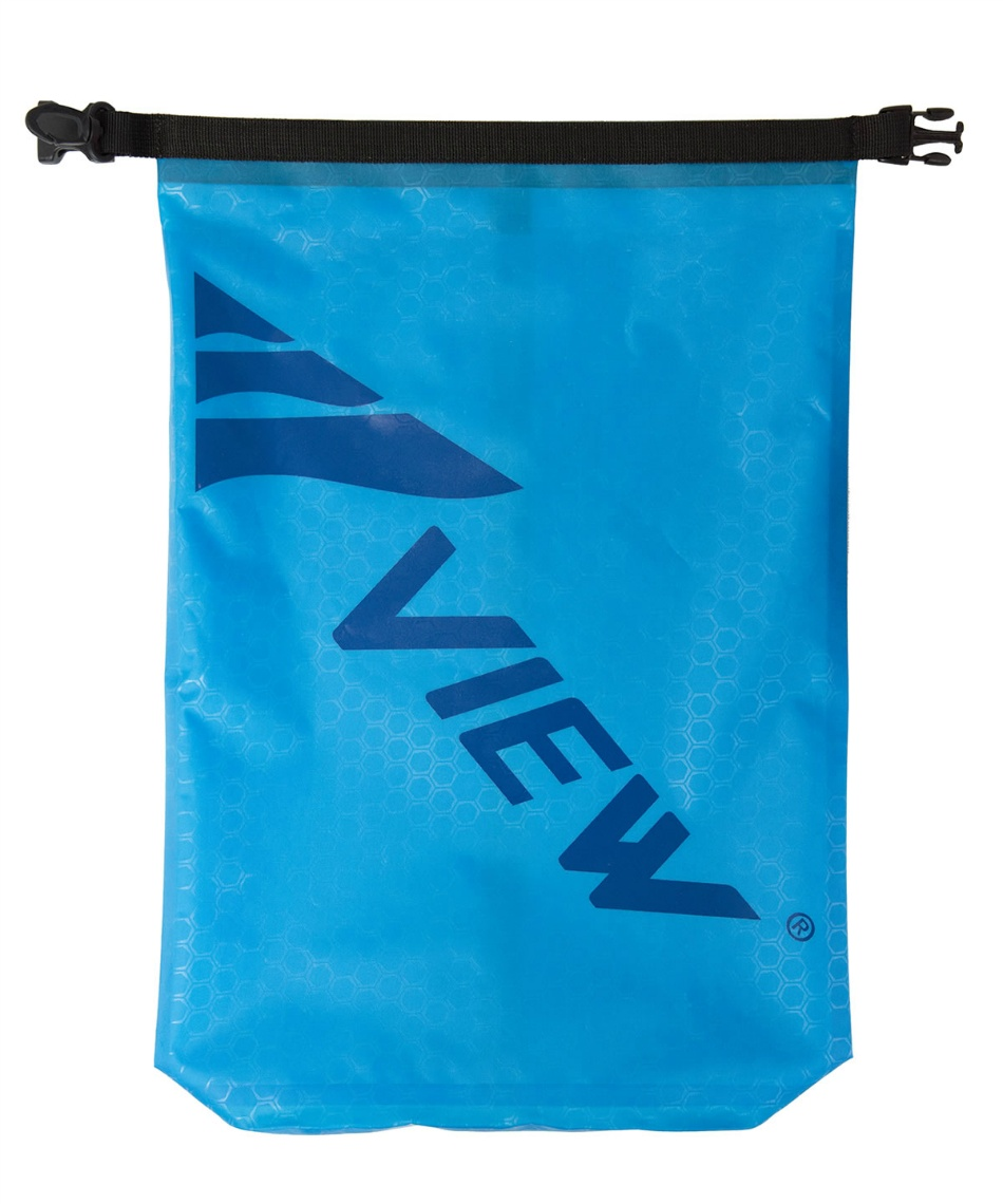 ビュー(VIEW) スイムバッグ 2層式ウォータープルーフバッグ VA0305
