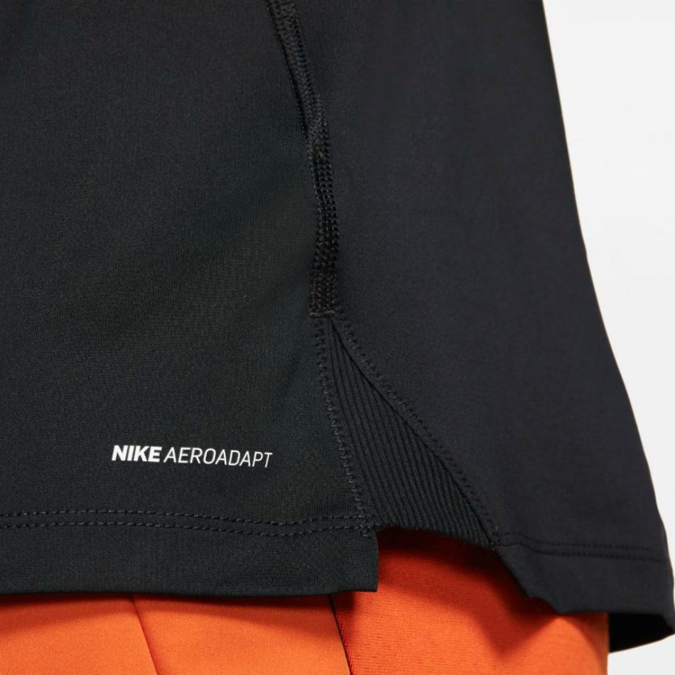 ナイキ(NIKE) スポーツウェア 半袖 NP ショートスリーブ NPT トップ BV5511-010