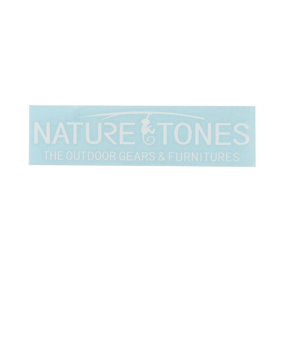 ネイチャートーンズ(NATURE TONES) ステッカー CSNT-L-W