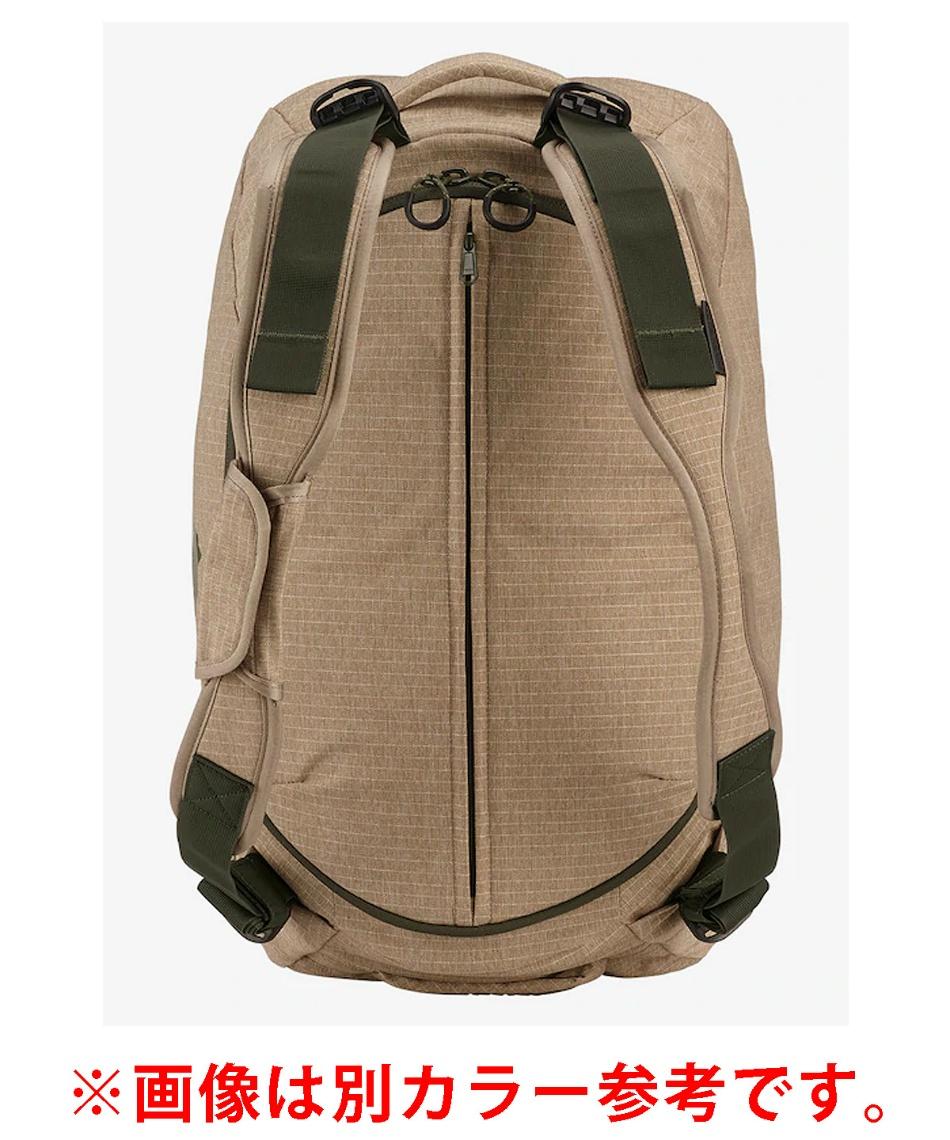 バートン(BURTON) ダッフルバッグ Multipath Duffel Bag 40L マルチパス 205721 TBB 【国内正規品】