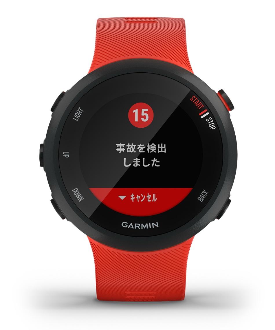 ガーミン(GARMIN) ランニング 腕時計 ForeAthlete 45 010-02156-46