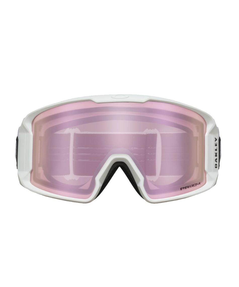 オークリー(OAKLEY) スキー スノーボードゴーグル LINEMINER PZ ラインマイナー プリズム OO7070-17