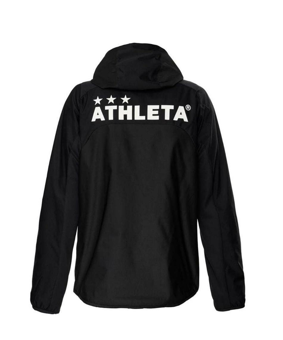 アスレタ(ATHLETA) サッカーウェア ウインドブレーカージャケット ストレッチトレーニングJK 04130