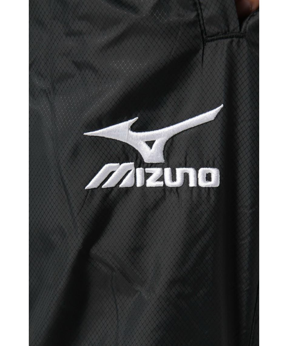 ミズノ(MIZUNO) テニスウェア ウインドブレーカー アクティブウォーマーPT 62JF4522
