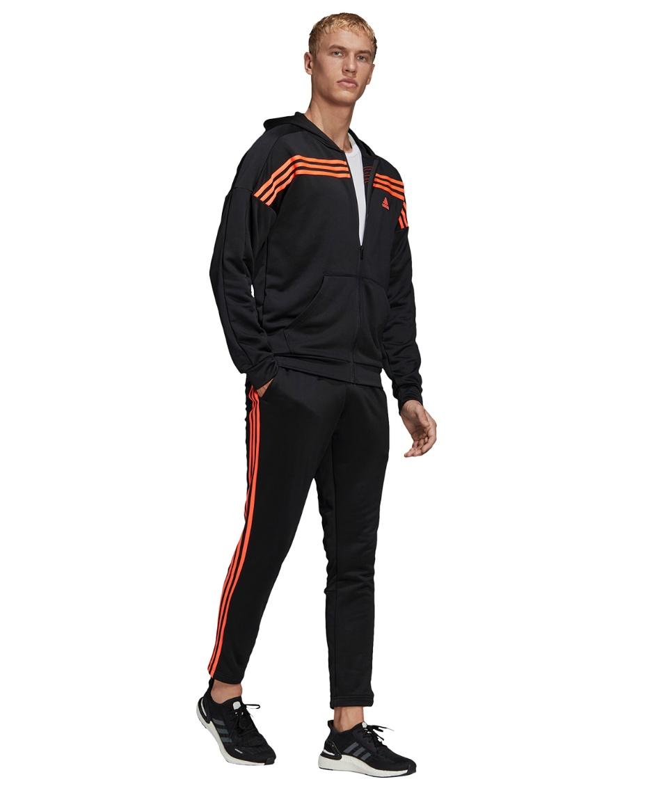 アディダス(adidas) スポーツウェア上下セット MTS Urbanアーバントラックスーツ ISF94