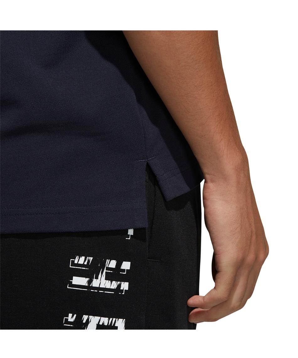 アディダス(adidas) ポロシャツ 半袖 マストハブ ポロシャツ GUN18