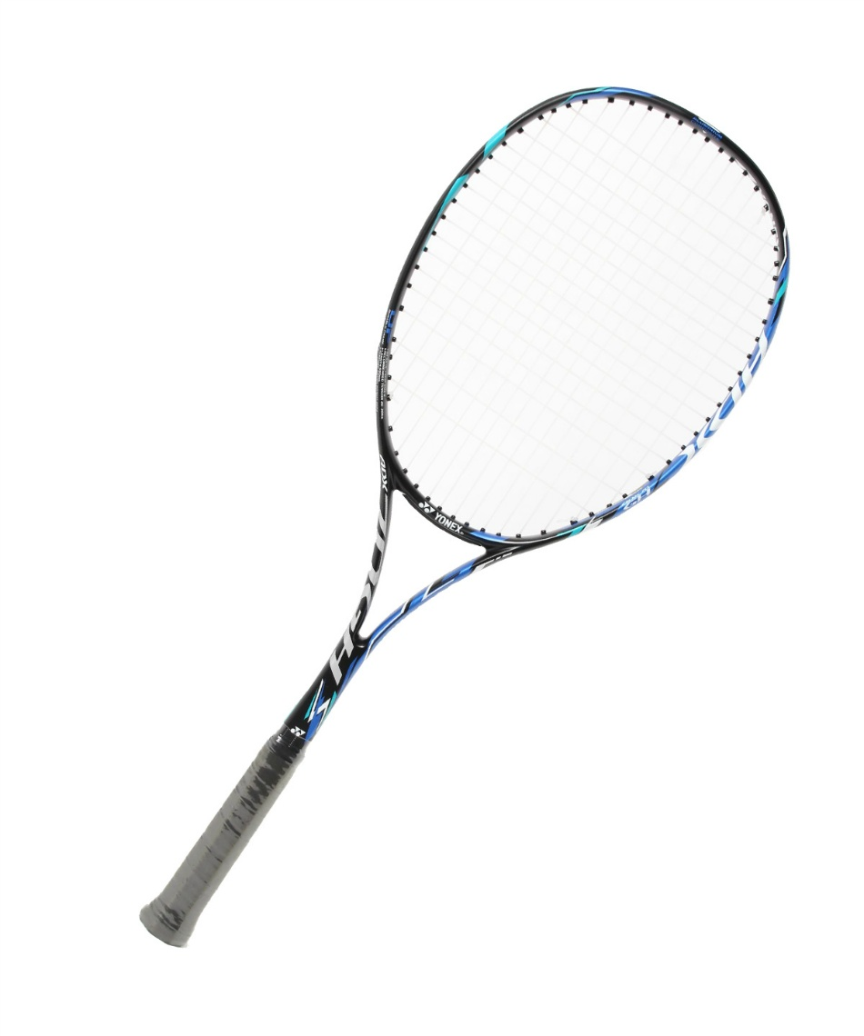 ヨネックス(YONEX) ソフトテニスラケット 張り上げ済み ADX70GHHG-188