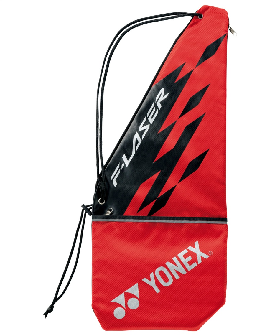 ヨネックス(YONEX) ソフトテニスラケット 後衛向け F-LASER 5S エフレーザー5S FLR5S-042
