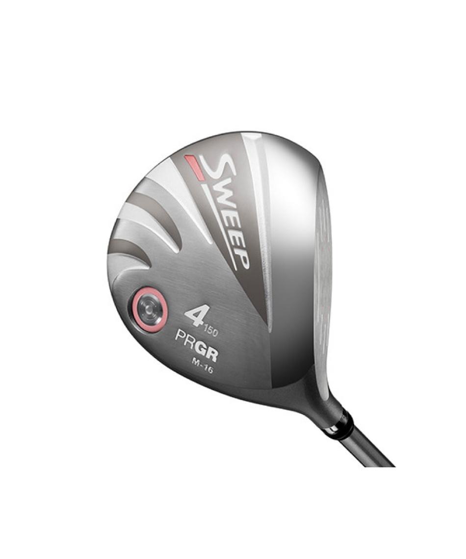 プロギア(PRGR) ゴルフクラブ フェアウェイウッド スイープ SWEEP M-16 2020 FW 【2020年モデル】