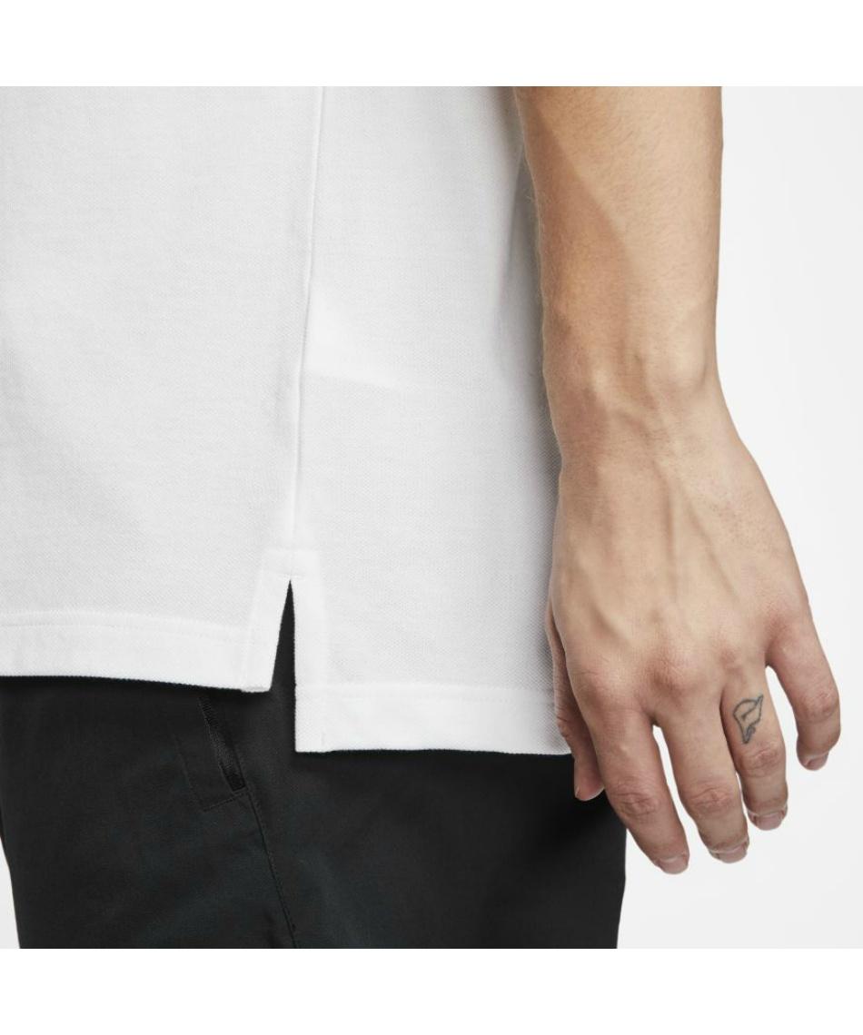 ナイキ(NIKE) ポロシャツ 半袖 CE マッチアップ PQ ポロ CJ4457-100