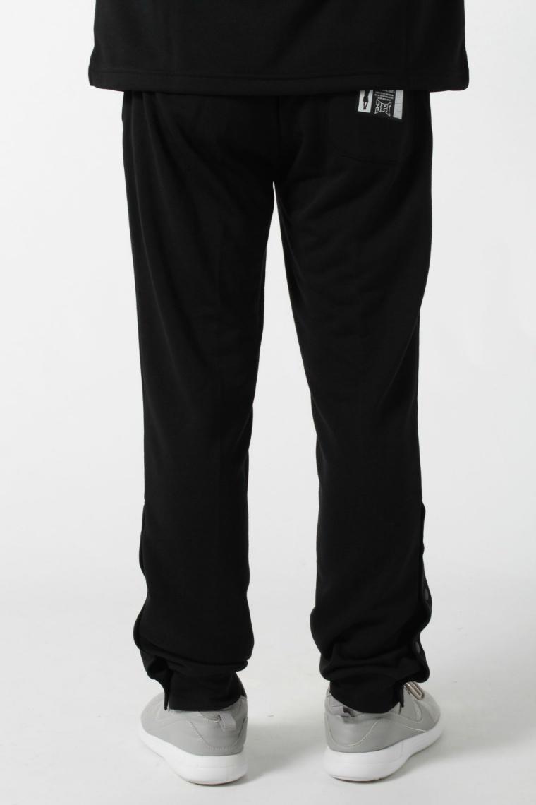 スリーポイント(ThreePoint) スウェットパンツ 裾ボタン TP570404J02