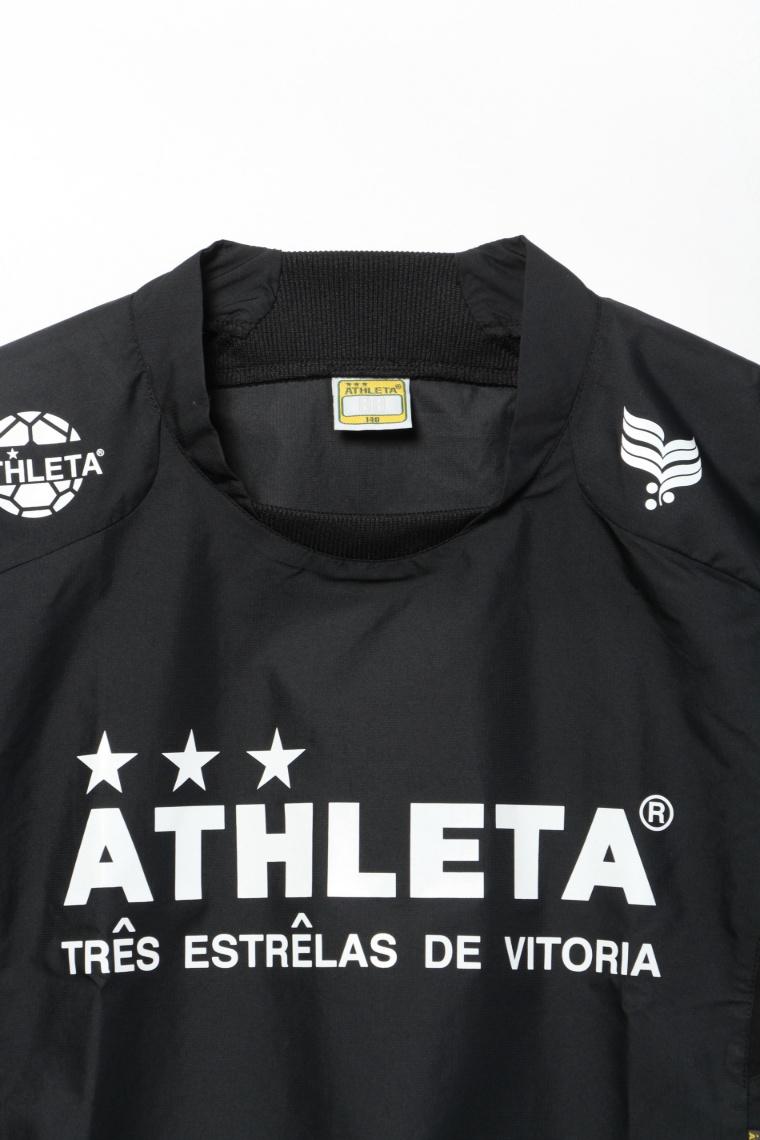 アスレタ(ATHLETA) サッカーウェア ピステ上下セット HM-006J