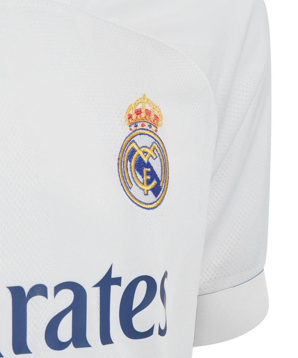 アディダス(adidas) サッカーウェア レプリカシャツ レアル・マドリード 20-21 ホームユニフォーム FQ7486 IHW20