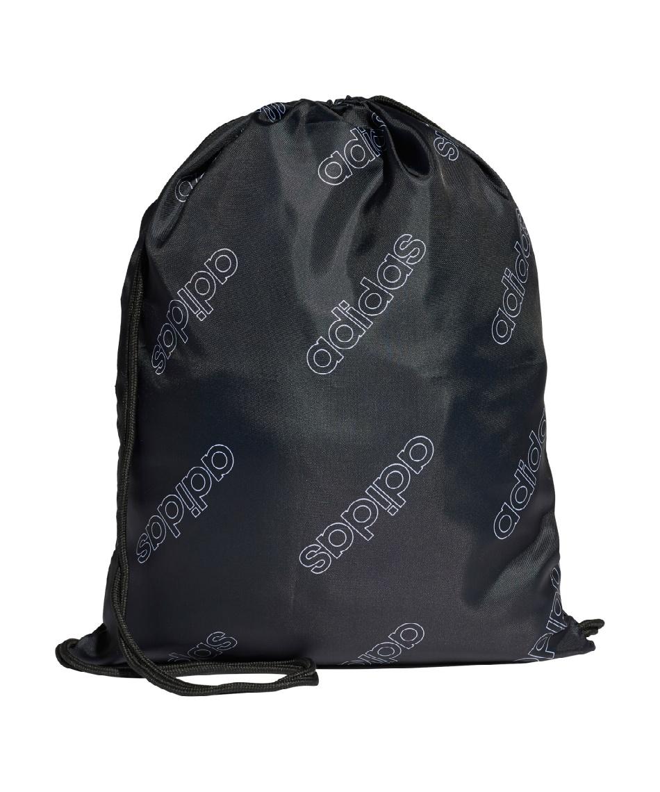 アディダス(adidas) ナップサック リニア CFジムバッグ Linear CF Gym Bag GE1225 IYI77