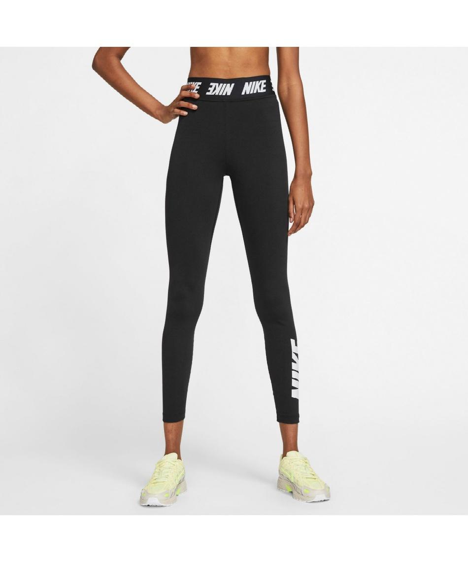 ナイキ(NIKE) カプリタイツ Sportswear Club High-Rise Leggings CT5334-010