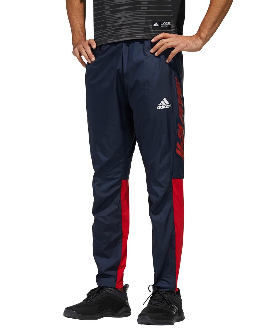 アディダス(adidas) 野球 ウインドブレーカーパンツ 5-TOOL ウィンド パンツ FS3743 INT58