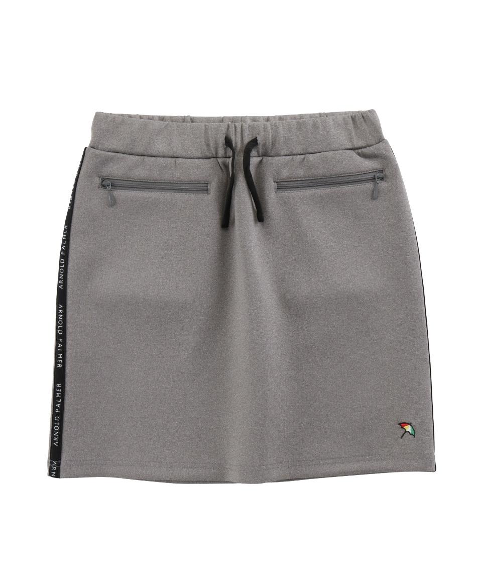 アーノルドパーマー(arnold palmer) ゴルフウェア スカート スウェットスカート AP220408J03 【2020年秋冬モデル】
