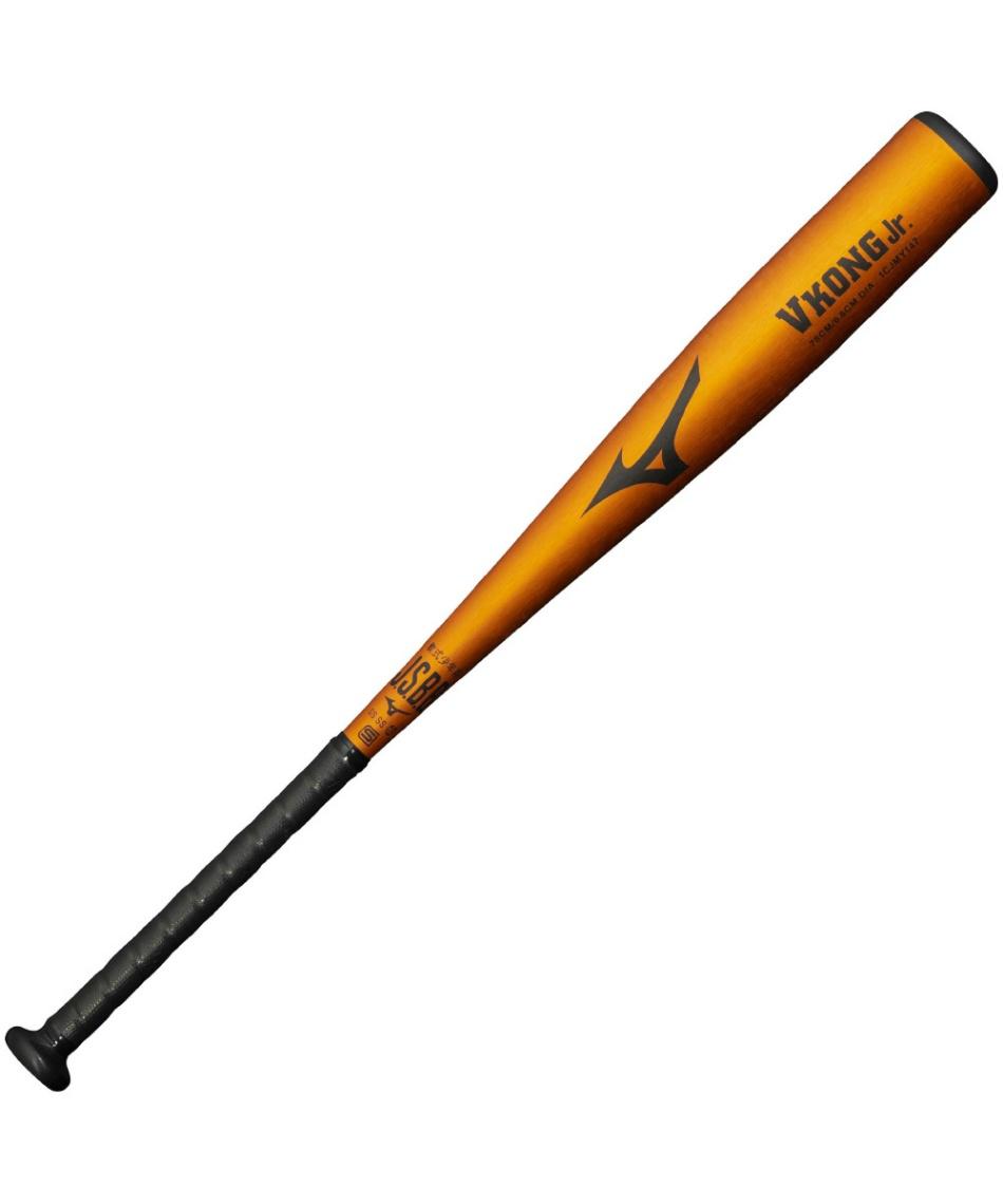 ミズノ(MIZUNO) 野球 少年軟式バット VKONG Jr. 1CJMY14778