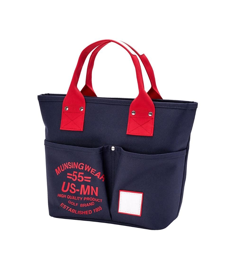 マンシング(Munsingwear) ポーチ カートバッグ MQBQJA42 【2020年モデル】