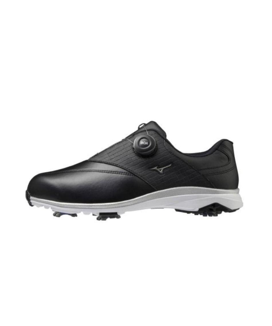ミズノ(MIZUNO) ゴルフシューズ ソフトスパイク ワイドスタイル003ボア 51GQ2040 【2020年モデル】