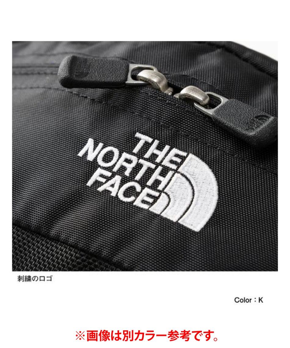 ノースフェイス(THE NORTH FACE) ウエストバッグ スウィープ Sweep NM71904 AN 【国内正規品】
