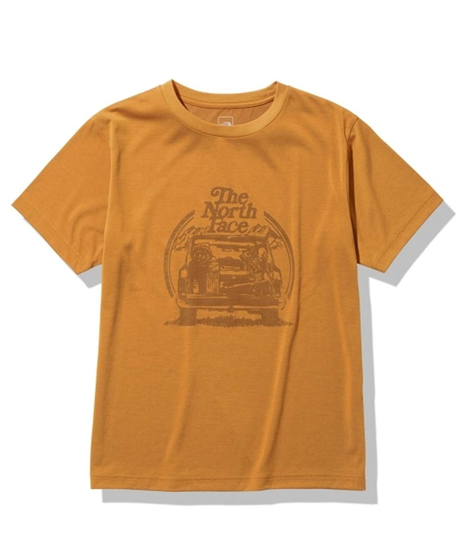 ノースフェイス(THE NORTH FACE) Tシャツ 半袖 ショートスリーブロードトリッピンティー NT82033 TM 【国内正規品】
