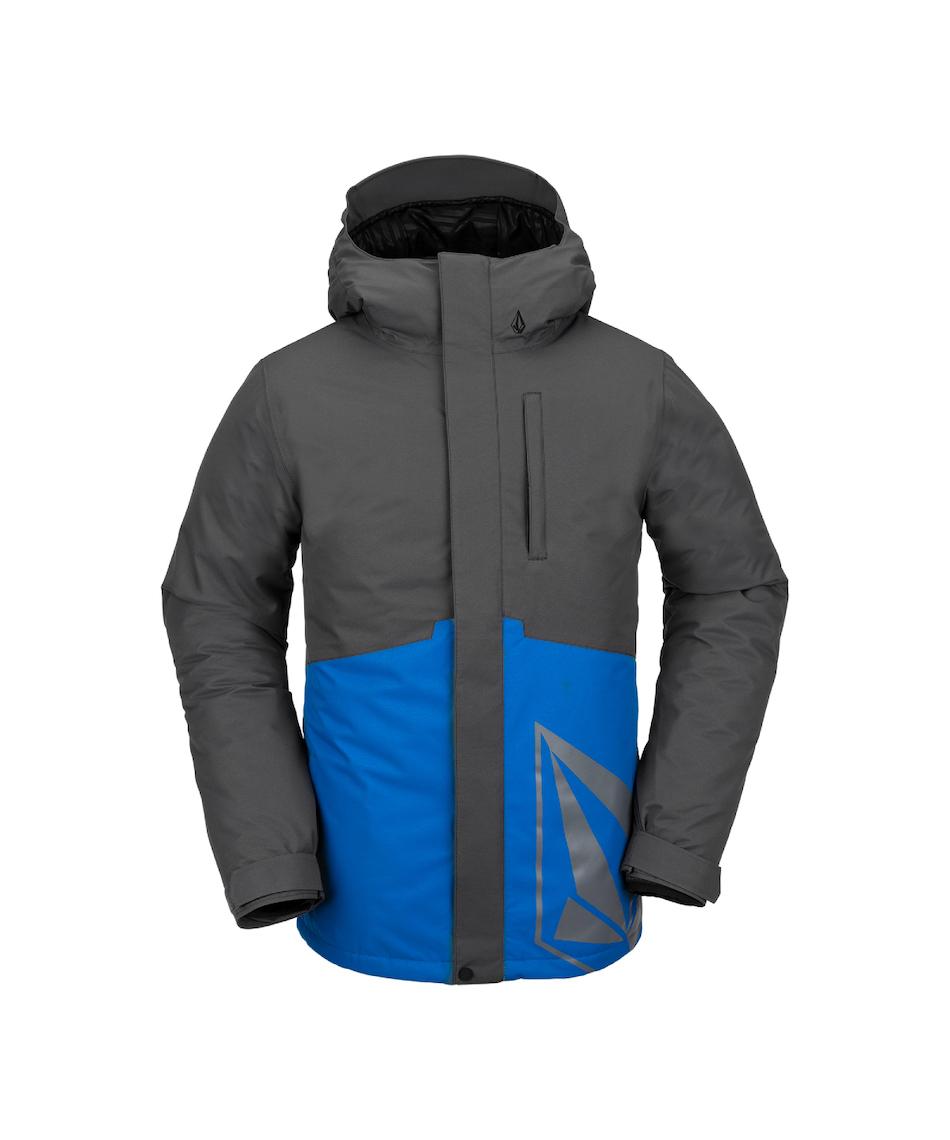 ボルコム(VOLCOM) スノーボードウェア ジャケット 17FORTY INSULATED JACKET G0452114 【国内正規品】【20-21 2021モデル】