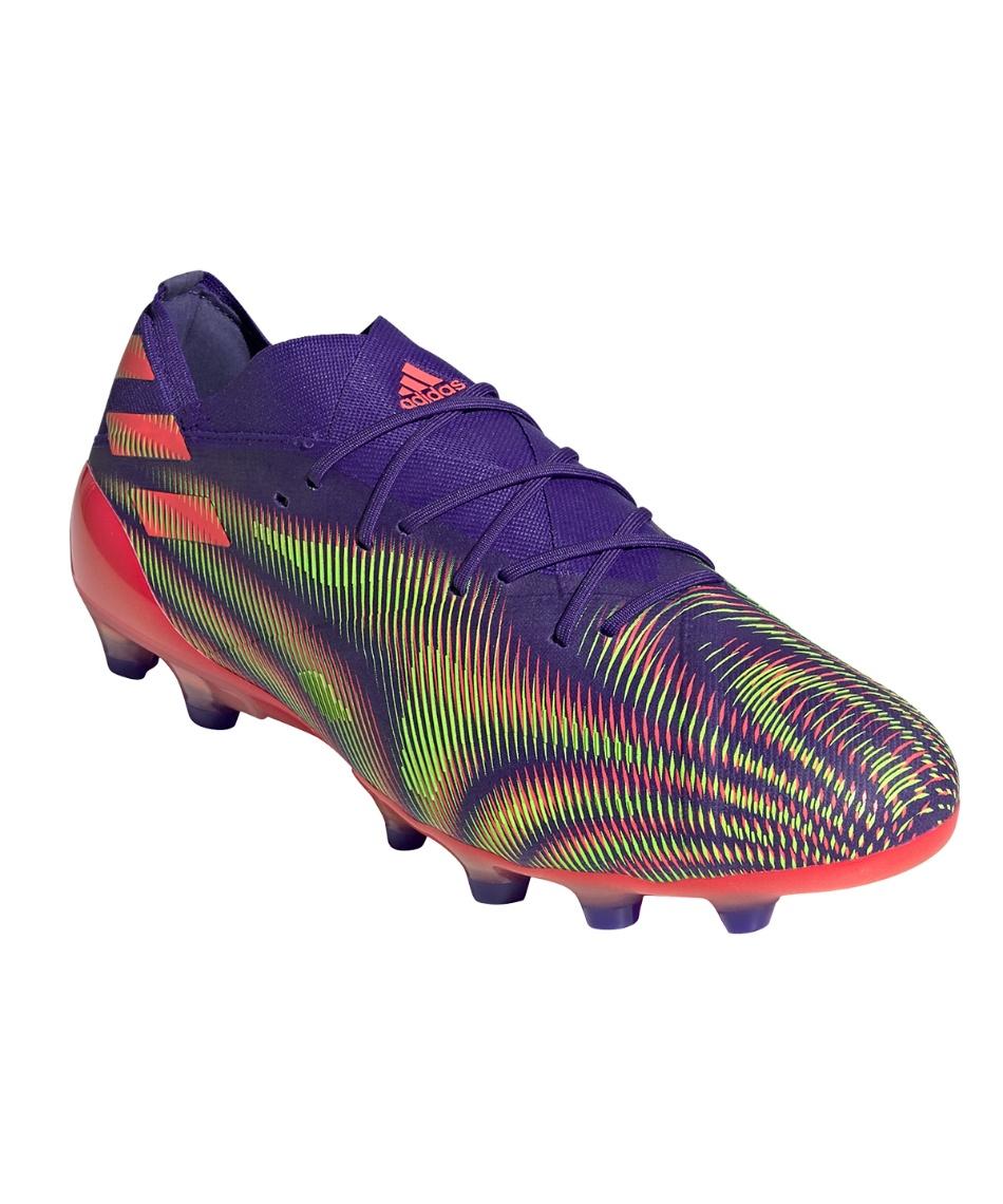 アディダス(adidas) サッカースパイク ネメシス1 ジャパンHG AG FX9322