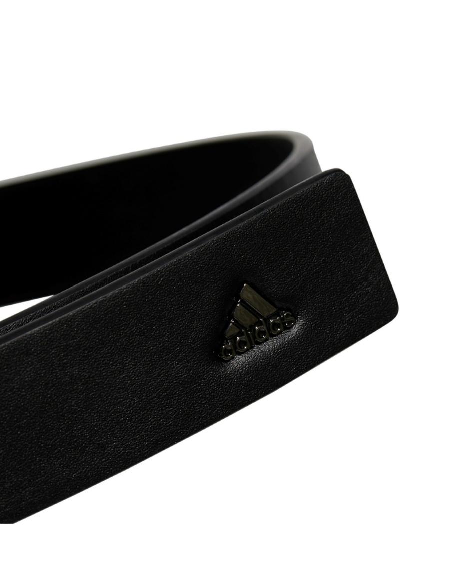 アディダス(adidas) ゴルフ ベルト ウィメンズ メタルロゴベルト 22899 【国内正規品】